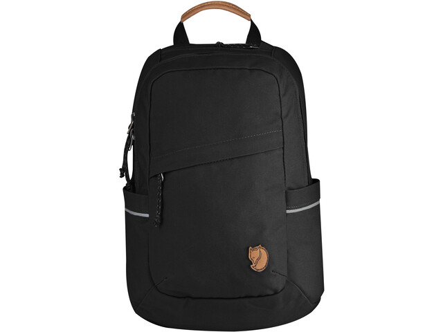 Fjällräven Räven Backpack Mini Kids black